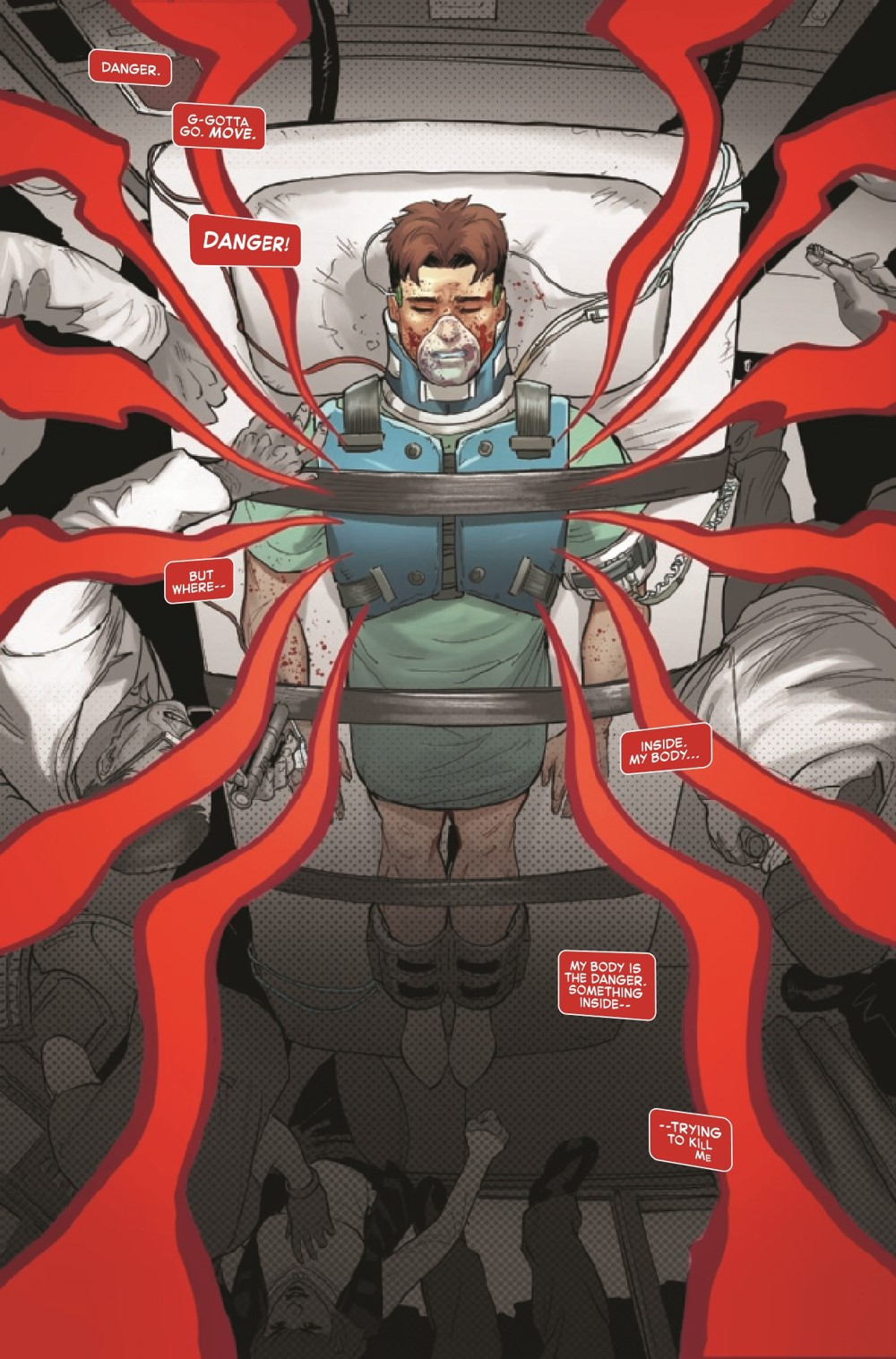 ASM2018076_Preview-6 ComicList Previews: AMAZING SPIDER-MAN #76