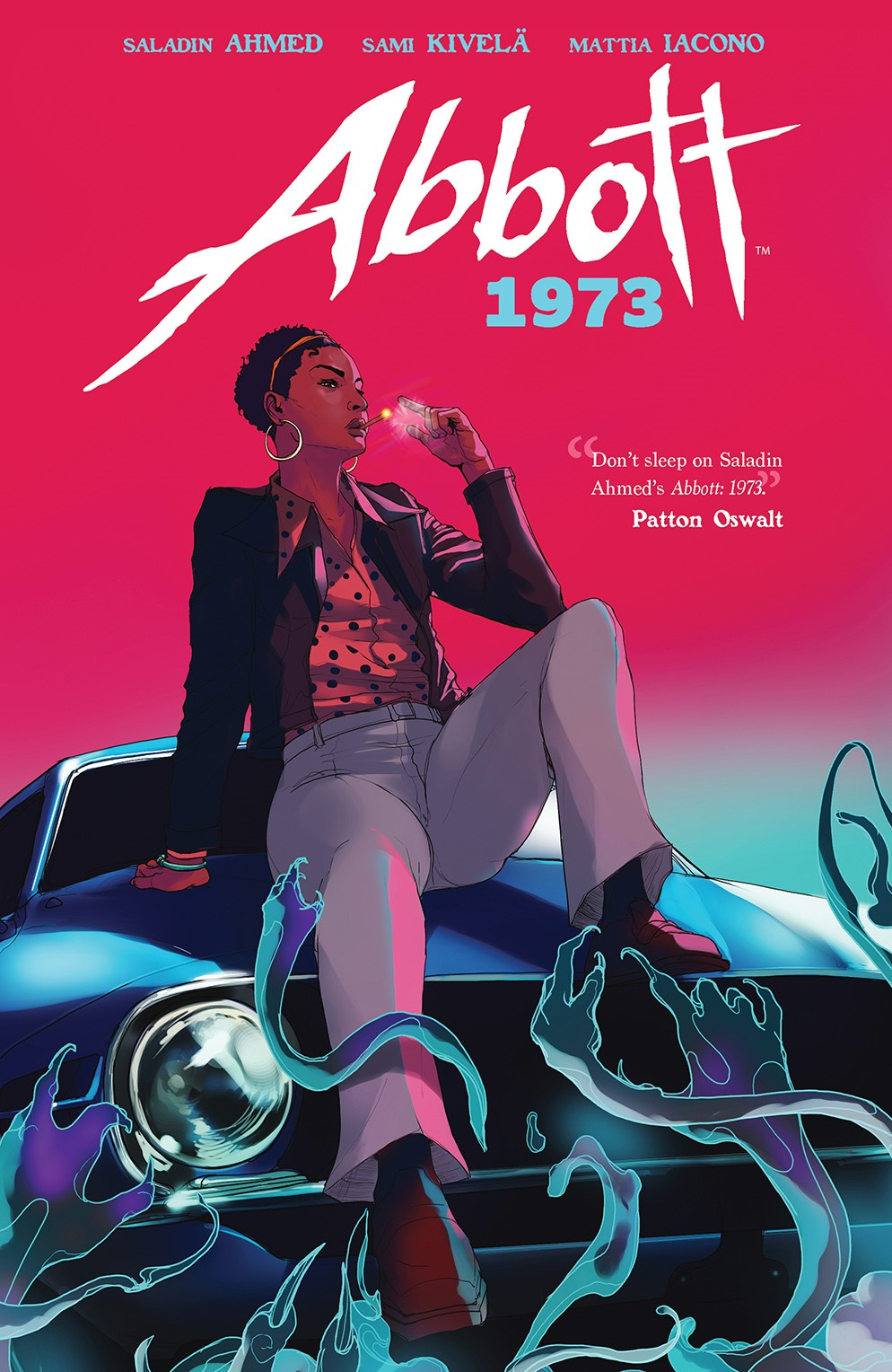 Abbott1973_SC_Cover_LOW ComicList: BOOM! Studios New Releases for 10/06/2021