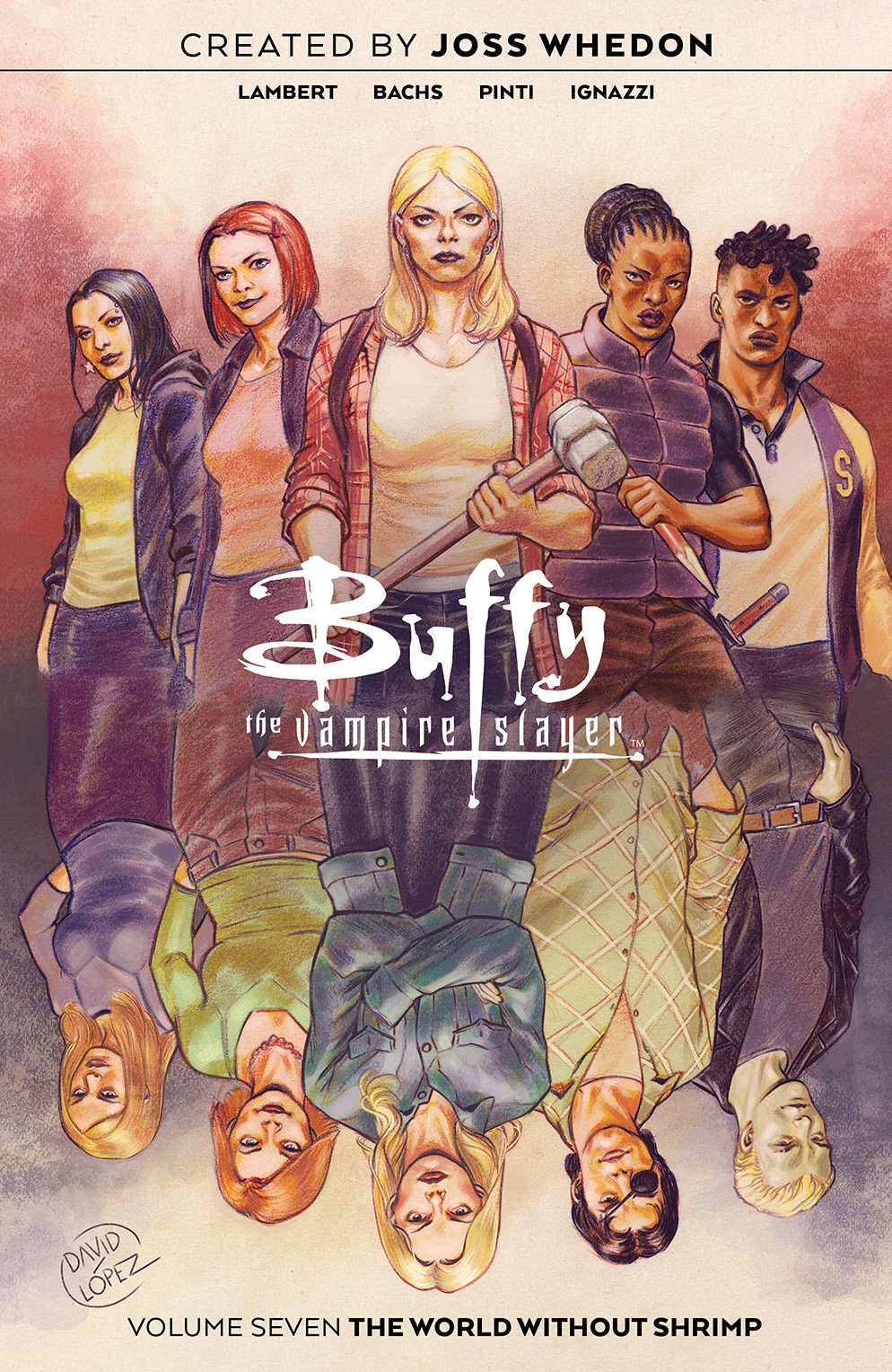 Buffy_v7_SC_Cover ComicList: BOOM! Studios New Releases for 10/13/2021