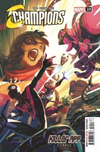 CHAMP2020010_Preview-1-198x300 ComicList Previews: CHAMPIONS #10