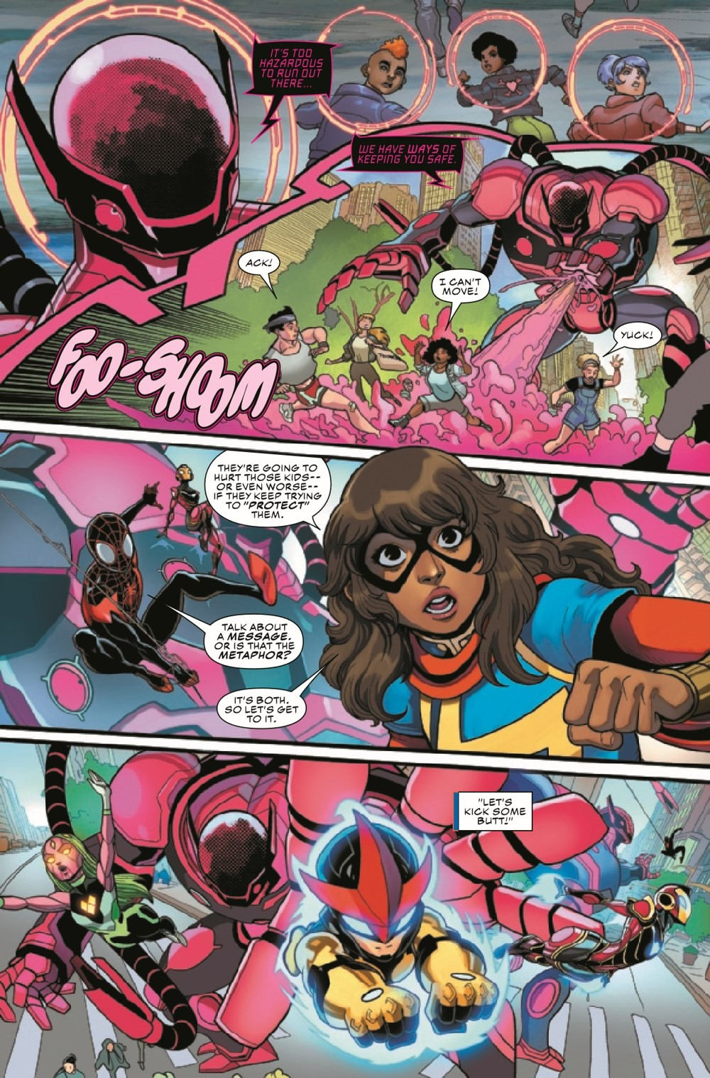 CHAMP2020010_Preview-6 ComicList Previews: CHAMPIONS #10