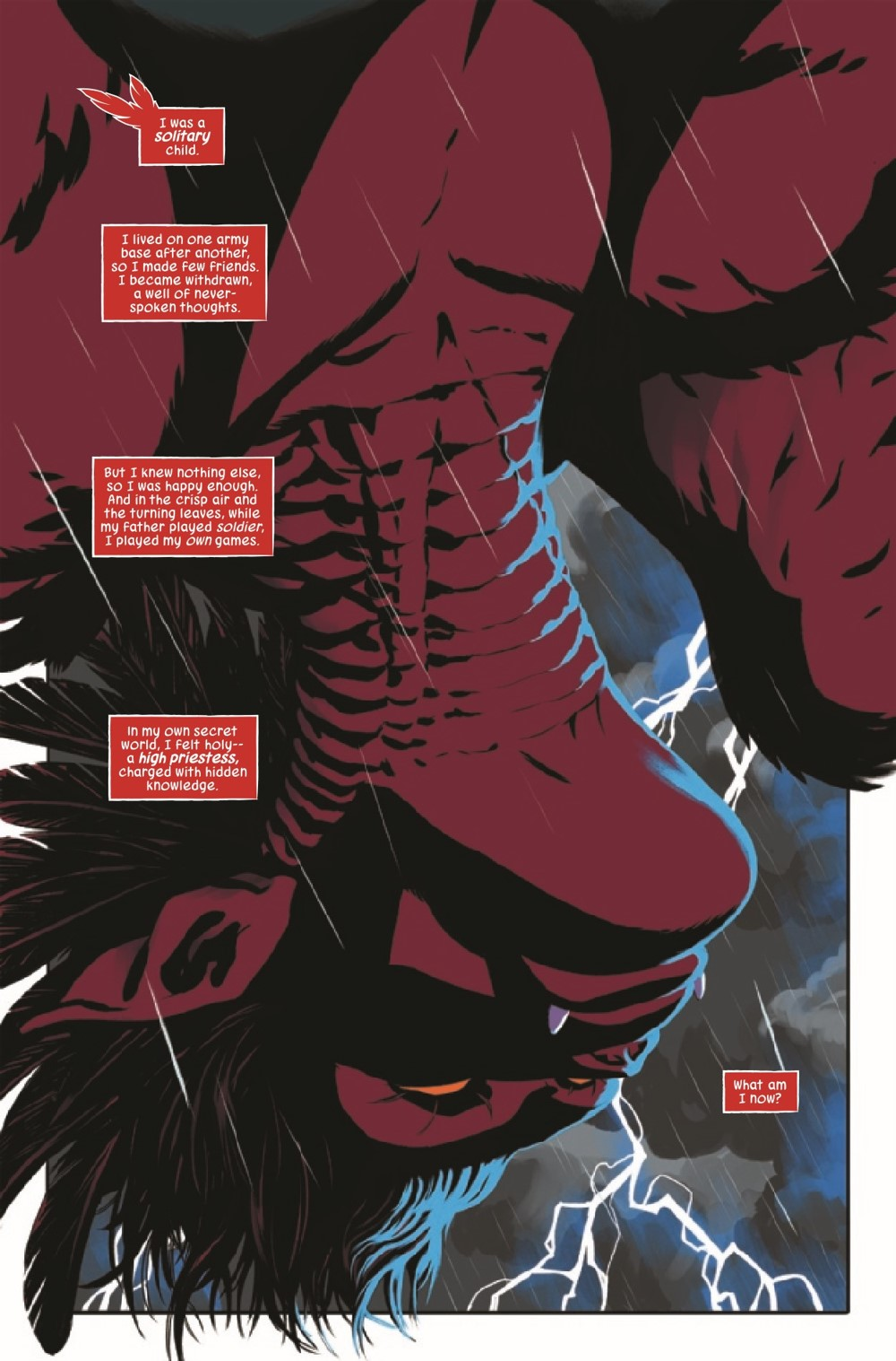 DEFEND2021003_Preview-3 ComicList Previews: DEFENDERS #3 (OF 5)