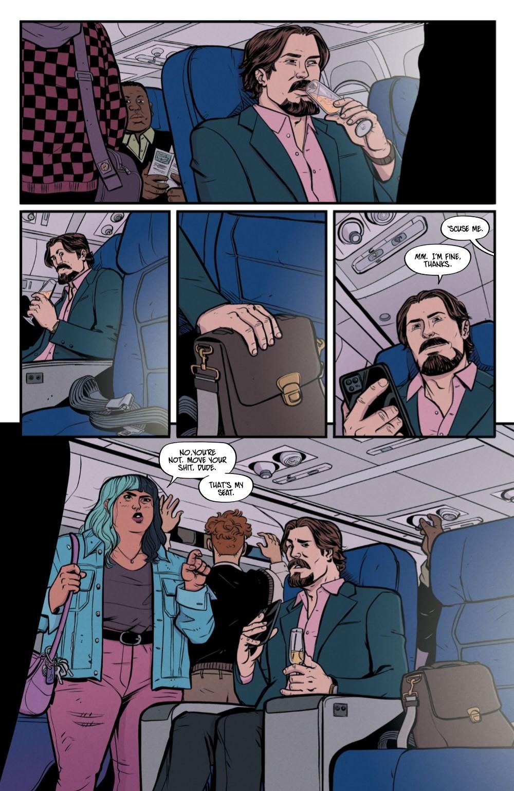 DIRTBAGRAPTURE1-MARKETING-02 ComicList Previews: DIRTBAG RAPTURE #1