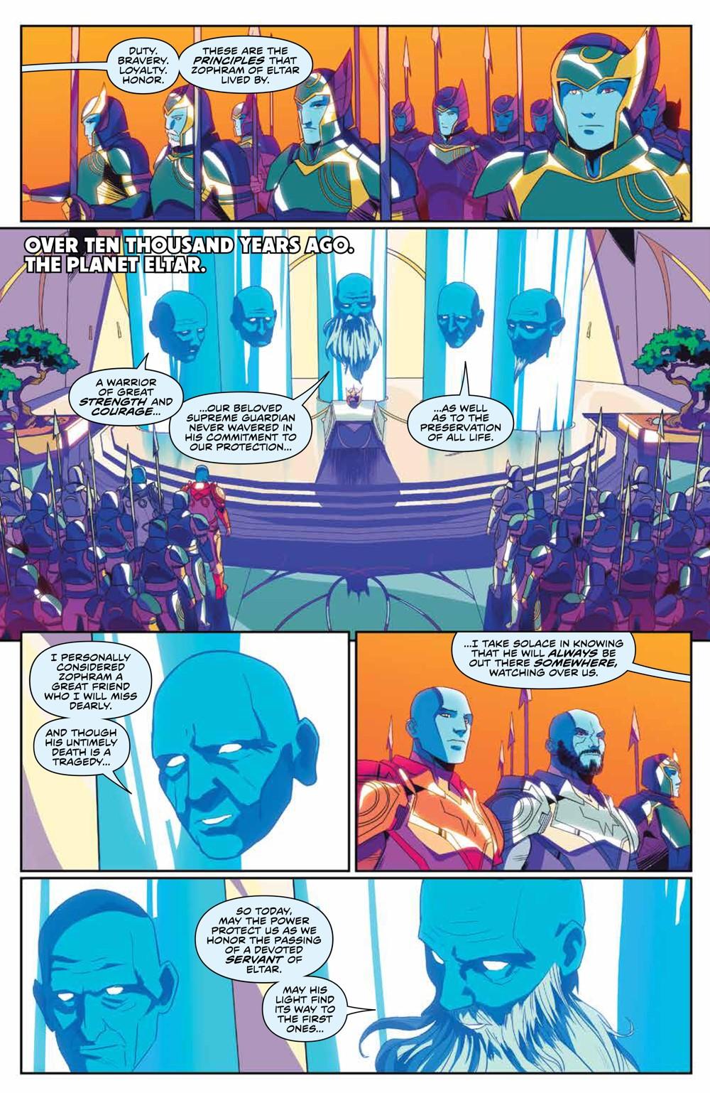 MightyMorphin_012_PRESS_3 ComicList Previews: MIGHTY MORPHIN #12