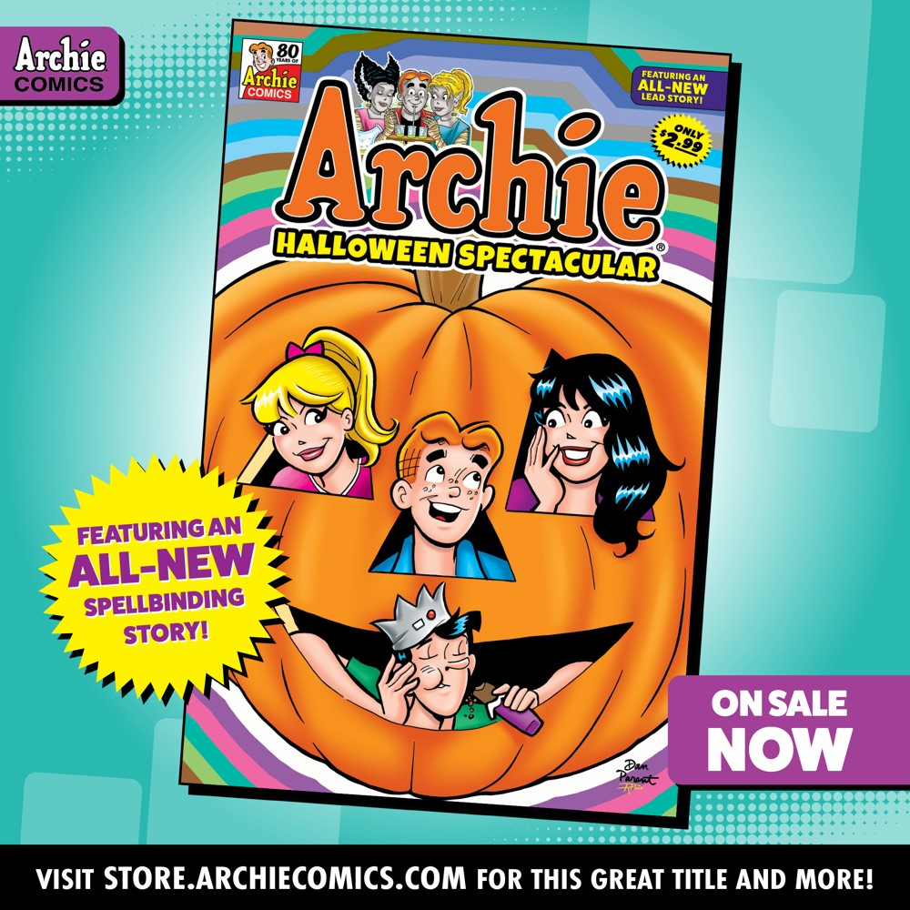 Preorder_Graphic_OCT_2021_OSN_02 ComicList Previews: ARCHIE HALLOWEEN SPECTACULAR #1 (2021)