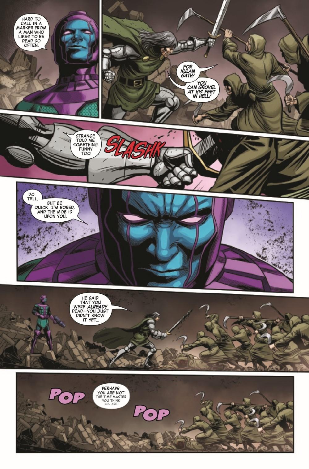 SAVAVEN2019025_Preview-5 ComicList Previews: SAVAGE AVENGERS #25