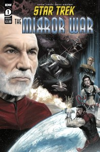 ST_TMW01-coverA-198x300 ComicList Previews: STAR TREK THE MIRROR WAR #1