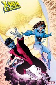 XMLEGENDS2021012_cover-199x300 Chris Claremont is once more a X-MEN LEGEND this February