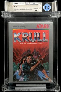 kru3.1-200x300 Video Game Auction Updates 10/12: VGA & WATA hit the Blocks