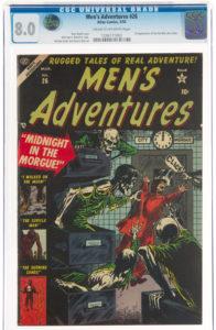 lf-69-e1634057893308-196x300 Comic Auction Updates 10/12: Black Cat Collection & Superman #1