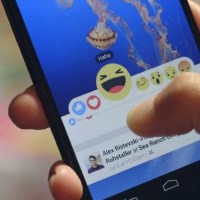 Facebook Reactions is Now Available for Everyone Globally