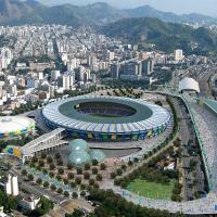 Is Rio all set for the Olympics?