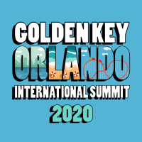 Join us in Orlando in July 2020 for our next international summit!