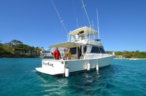 Yachting in Sosua