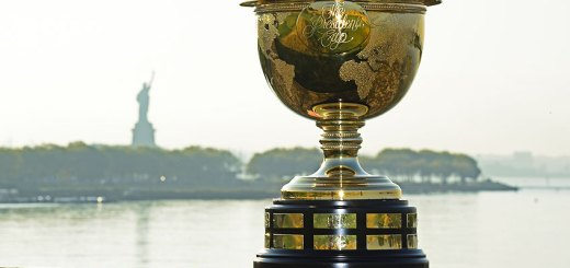 2017 Presidents Cup in Jersey City, image: pgatour.com
