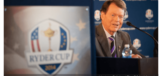 Tom Watson Selects Ryder Cup Captain's Picks, image: rydercup.com