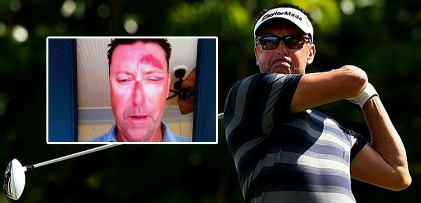 Robert Allenby Kidnapping, image: youtube.com