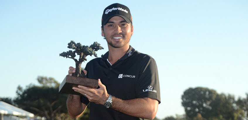Jason Day Wins Farmers Insurance Open, image: golfchannel.com