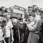 Ben Hogan at Hale America National Open