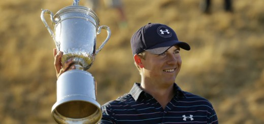 Jordan Spieth Wins 2015 U.S. Open, image: npr.org