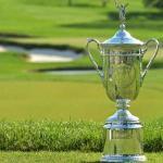 U.S. Open Championship Trophy