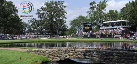 WGC-Bridgestone Invitational at Firestone CC