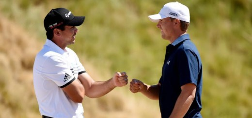 Jordan Spieth and Jason Day, image: sbnation.com
