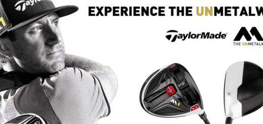 TaylorMade M1 Driver: Experience the Unmetalwood