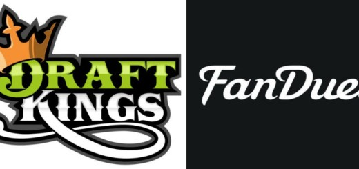 DraftKings, FanDuel and the World of Fantasy Golf
