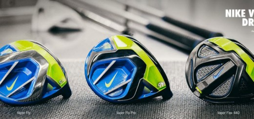 Nike Golf Vapor Fly Drivers, New for 2016