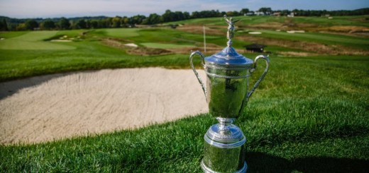 2016 U.S. Open at Oakmont Country Club, image: post-gazette.com