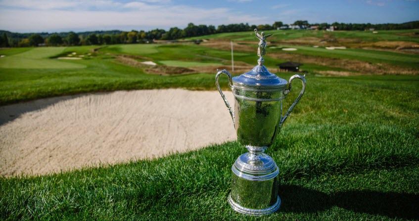 2016 U.S. Open at Oakmont Country Club, image: post-gazette.com