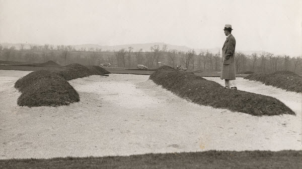 The Early Days of Oakmont Country Club, image: cloudinary.com