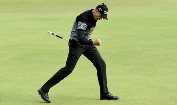 Henrik Stenson, image: golfdigest.com