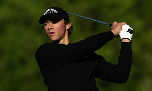 Ty Tryon, image: golfdigest.com