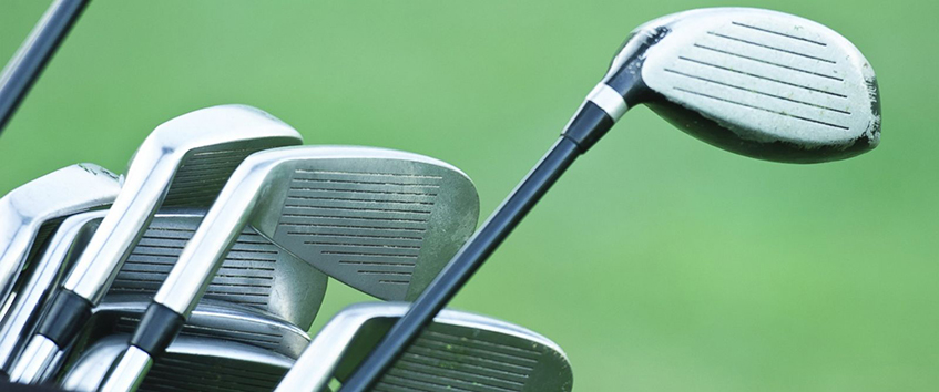 Golf Clubs in Bag, image: golfdigest.com