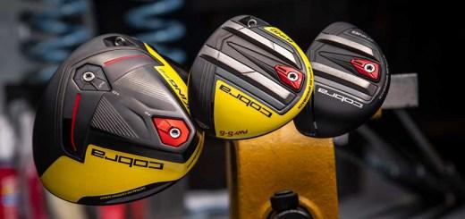 2019 Cobra King F9, image: golf.com