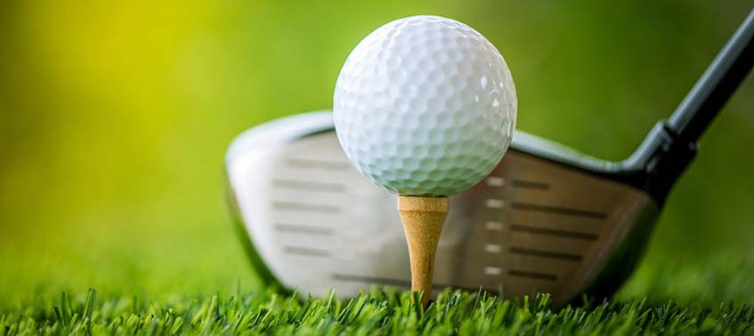Golf Tee History, image: businessinsider.com