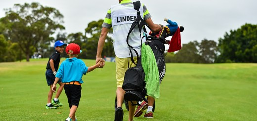 Golf for Kids, image: uskidsgolf.com.au