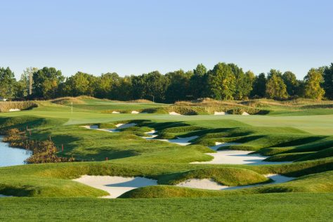 top 59 canadian golf course countdown. Black Bedroom Furniture Sets. Home Design Ideas