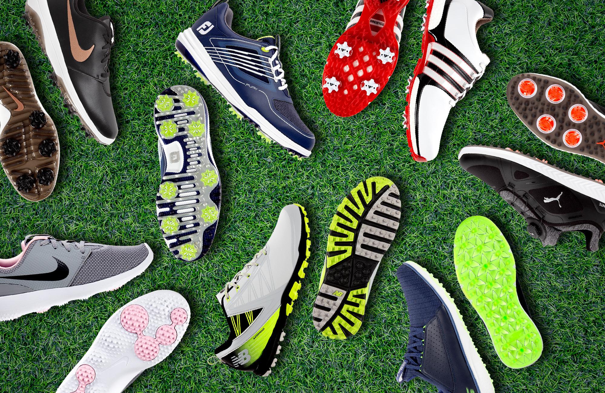Guide d'achat de chaussures de golf Blogue de Golf Town