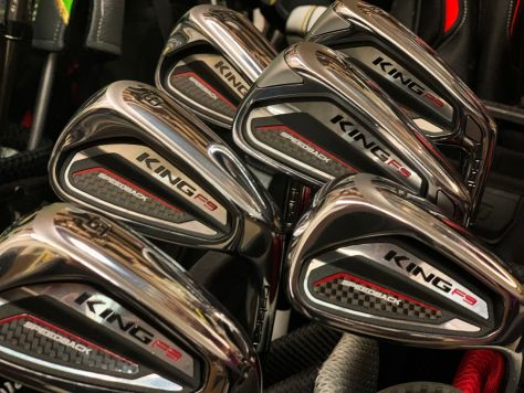 Here's your chance to get top brand golf clubs for less at ...