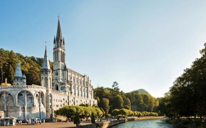 Destination Lourdes : ville aux multiples charmes