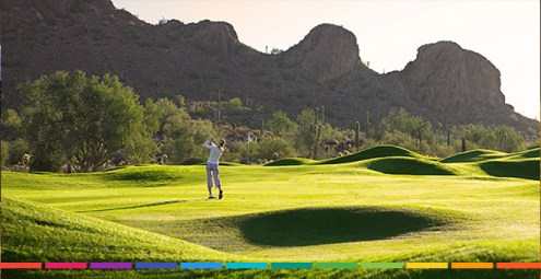 Recommended RV Parks for Golfing   Good Sam Camping Blog