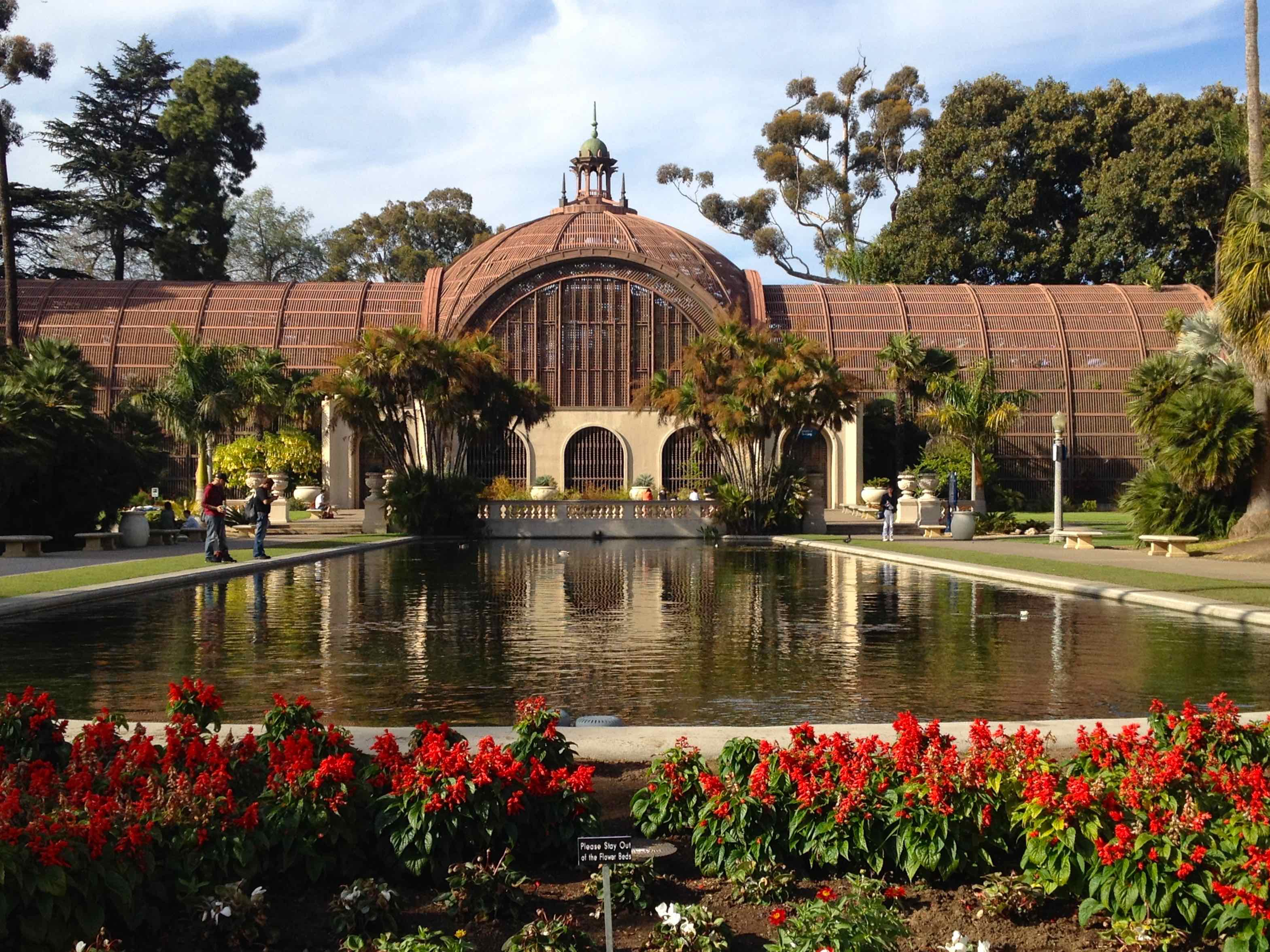 Balboa Park Pictures View Photos Images Of