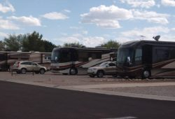 Mission View RV Resort – a Hidden Gem in Tucson, AZ
