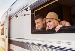 The RV Way of life Attracting a Youthful Crowd