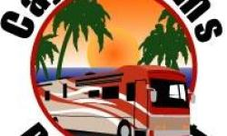 Observe the Solar to Cajun Palms RV Park this Winter