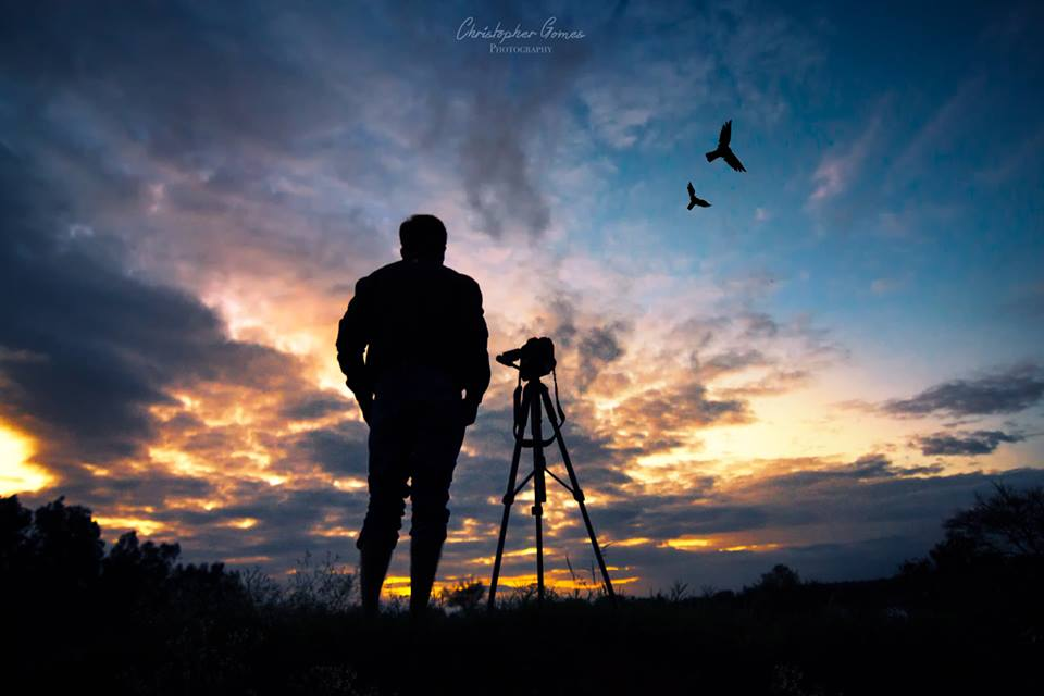 So you want to be a Photographer?