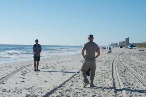 Sandbag Baby_Break From the Long Walk_06